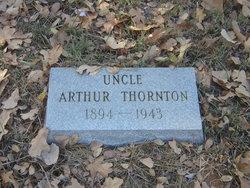 Arthur Thornton