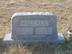 Della Bell <I>Nabors</I> Wallace