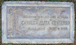 Carolyn Eliza Chuberko