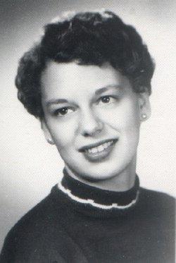 Lucille Marie Kepplinger Gustafson 1936 1959 Find A Grave Memorial