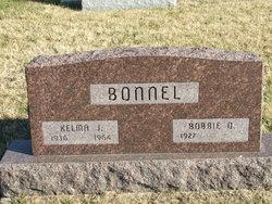 Kelma Joyce <I>Thompson</I> Bonnel