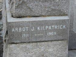 Arbot J. Kilpatrick