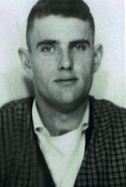 Kenneth Lindo Arrington