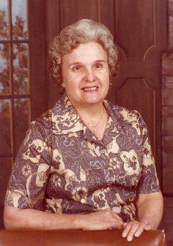 Ruby Jewell <I>Waddell</I> Venable