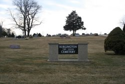 Burlington Union Cemetery