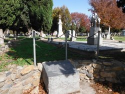 Modesto Citizens Cemetery