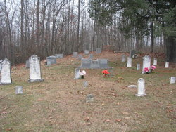 Counts Chapel Cemetery