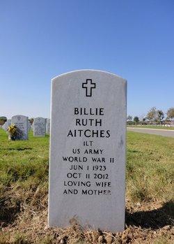 Billie Ruth Aitches