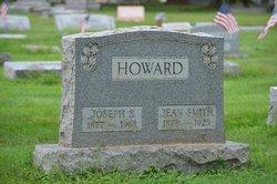 Joseph S Howard