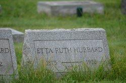Etta Ruth Hubbard
