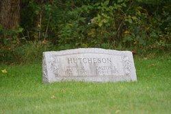 Edith M Hutcheson