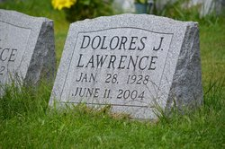 Dolores J Lawrence