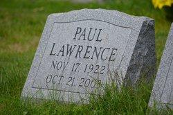 Paul Lawrence
