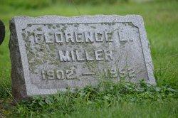 Florence L <I>Davis</I> Miller