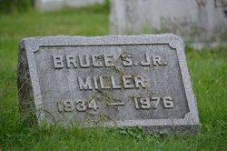 Bruce S Miller, Jr