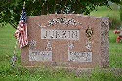 "Dorothy M ""Sword"" Junkin"