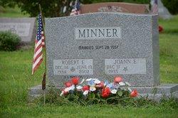 Robert E Minner