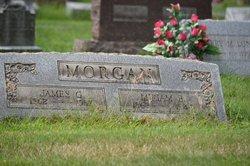 Miriam B Morgan