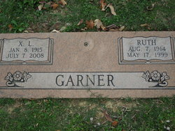 Ruth Garner