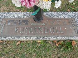 Johnnie Kuykendoll