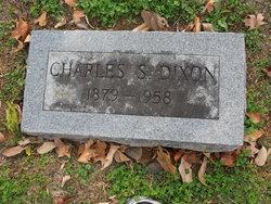 Charles Sumpner Dixon