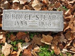 Robert Bruce Stuart