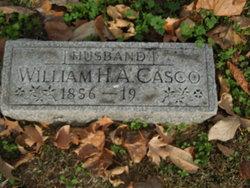William H A Casco