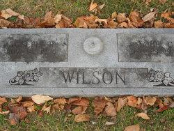 Marie C <I>Bruzzo</I> Wilson