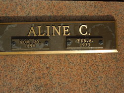 Aline C Brode