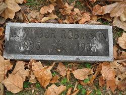 Lawrence Wilbur Robinson