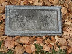 Richard Cromwell Ward