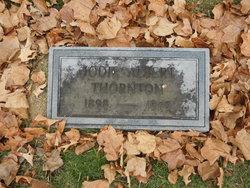 Jodie Albert Thornton