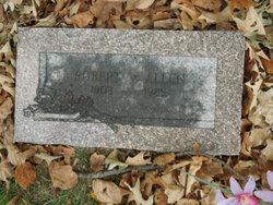 Robert Vernon Allen