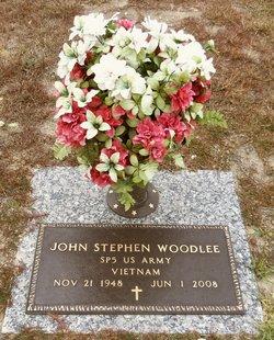 John Stephen Woodlee