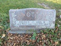 Earl Melvin Ott