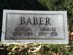 Charley Baber