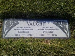 George Clifton Vaught
