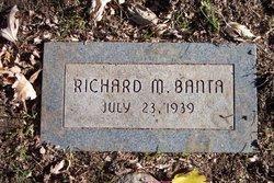 Richard M Banta