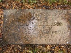 Paul Lester Williamson