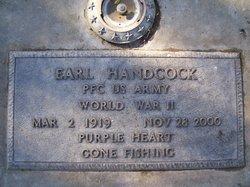 Earl Handcock
