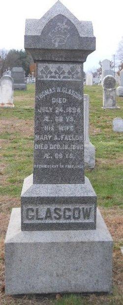 Ellen E Glasgow