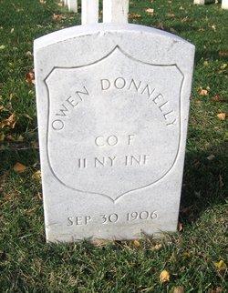 Owen Donnelly