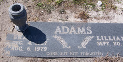 Brady O Adams