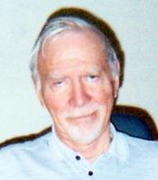 "Dr John Norbert ""Jack"" Trodahl"