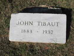 John Tibaut