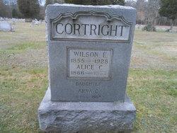 Wilson E. Cortright