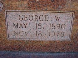 George Washington Crump
