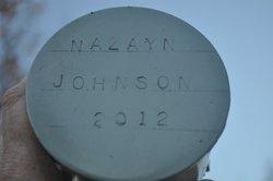 Nazayn Johnson