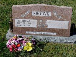 Nicholas Brodyk