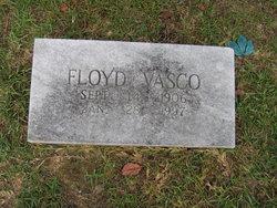 Floyd Vasco